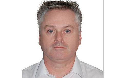 Terex AWP (Genie) Middle East appoints Gary Cooke