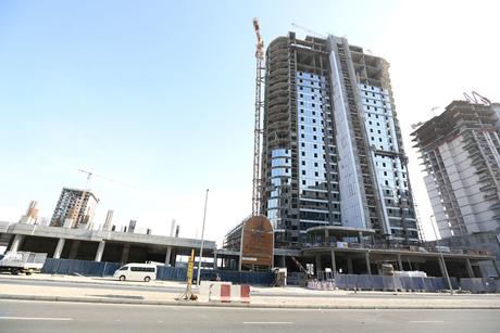 Site visit: The Pad by Omniyat, UAE