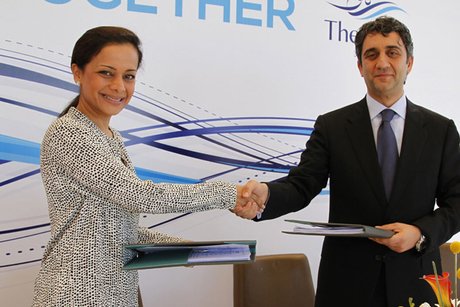 Al Turki wins $42m contract at The Wave, Muscat