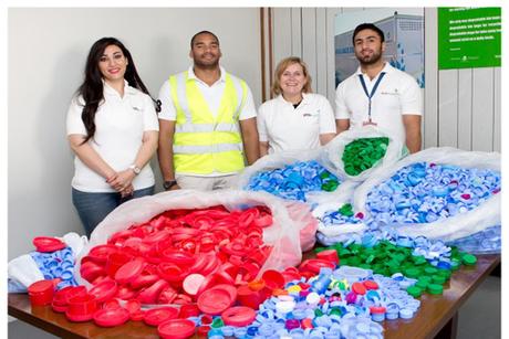 Pearl-Qatar organises 'Trash to Treasure' project