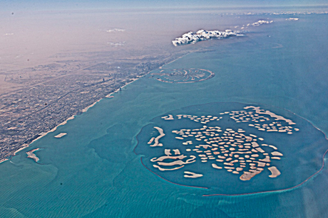 Nakheel approves The World floating island project