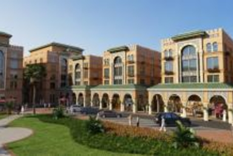 Tilal City to be built in Sharjah