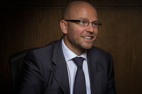 Bower to head post-merger WSP in the Middle East