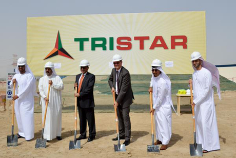 Tristar to build $20m chemical warehouse in JAFZA