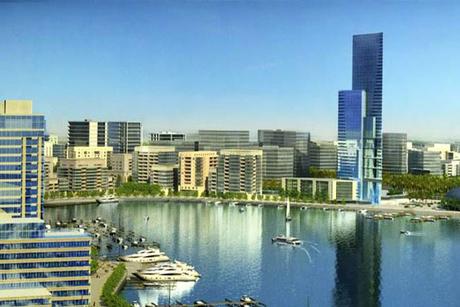 Bahrain's GFH to build $3bn Tunisian development