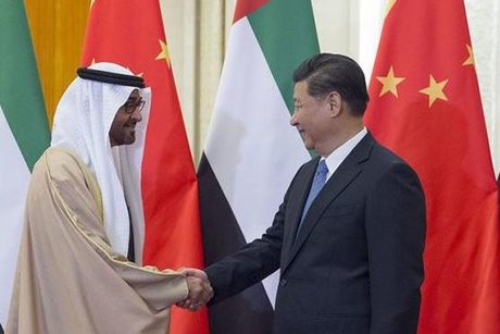 MoU signed for China Vanke project in Masdar City