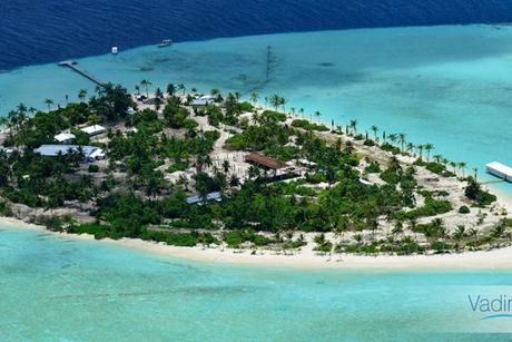 Saudi outfit to develop $100mn Maldives island