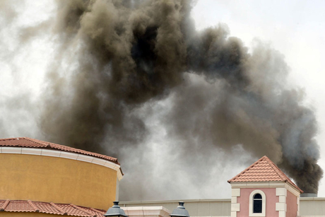 Villaggio fire victims' families file lawsuits