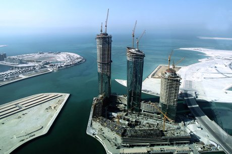 Tidying House: Bahrain's unfinished projects