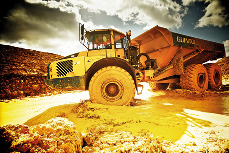 Institute of Quarrying CPD scheme gets first OEM