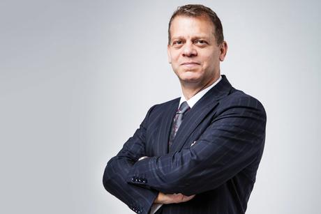 Arcadis makes Wael Allan regional CEO