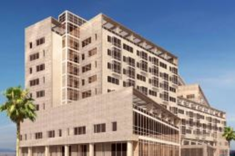 Westin Doha Hotel & Spa scheduled to open in 2015