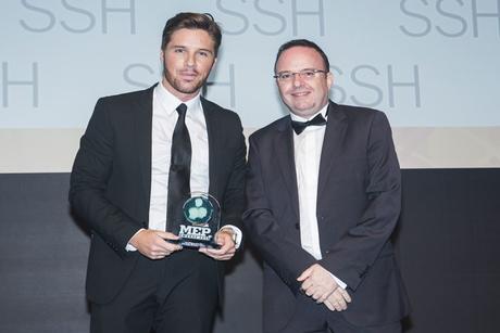 MEP Awards 2015: Jamie Darragh wins Young Engineer