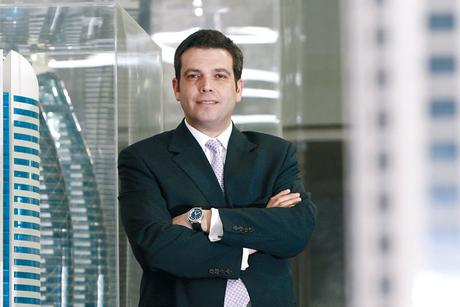 Damac MD optimistic about Dubai property market