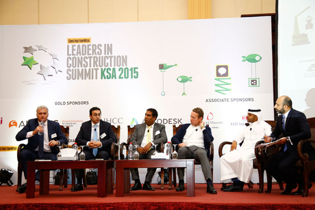 Leaders KSA: Oil drop alters Saudi funding models