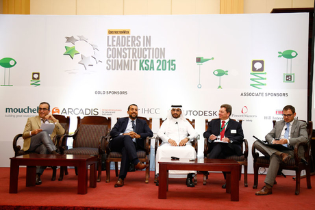 Leaders KSA: HSE needs project team collaboration