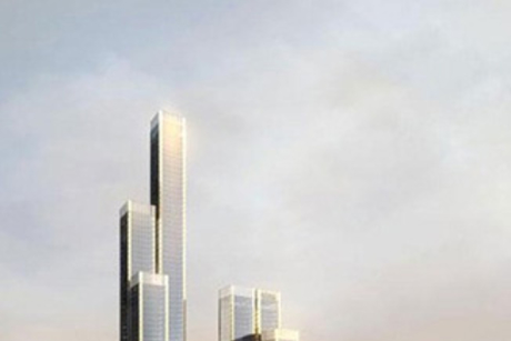 EFECO awarded Abu Dhabi Plaza $1bn MEP contract