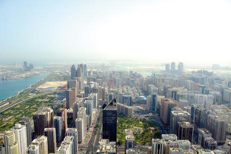 Abu Dhabi sees upward pressure on office rents