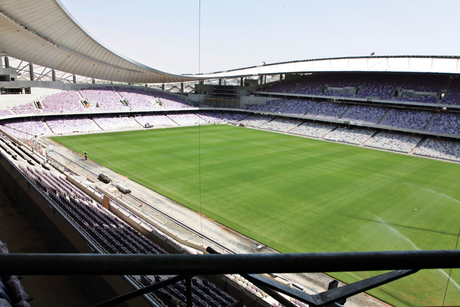 FNC defines security for sports facilities, events