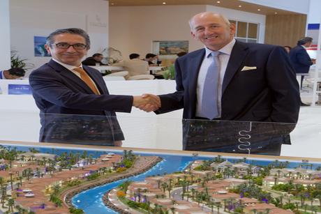 Al Hamra appoints Savills as overseas sales agent