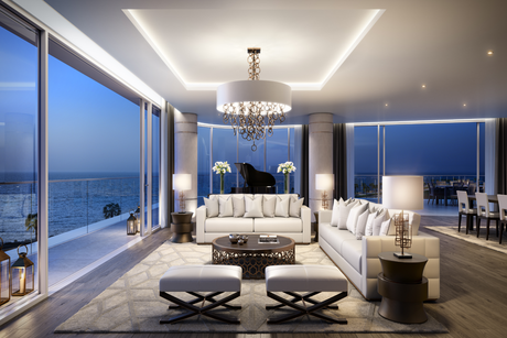 Al Sharq unveils The Alef Residences on The Palm