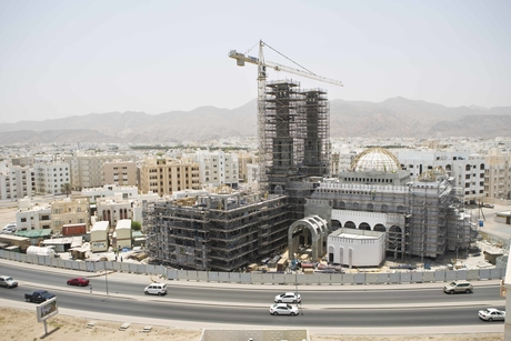 In Pictures: Alemco Zawawi and its work in Oman