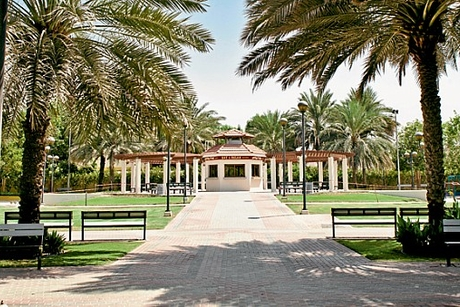 Dubai's parks to be disabled friendly in two years
