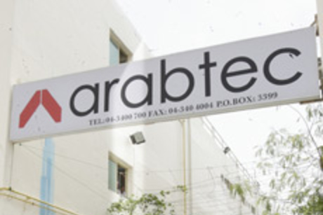 Arabtec committed to Russian high rise development