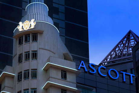 Ascott opens first serviced residence in Saudi
