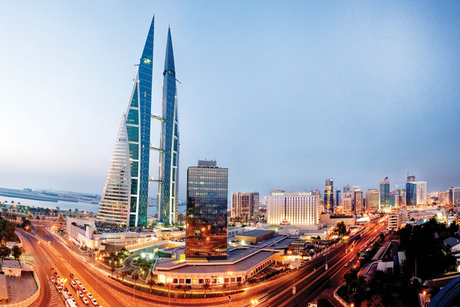 Cluttons appointed to sell luxury Bahrain project