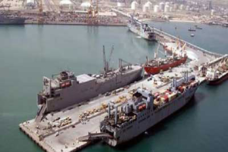 Daewoo wins $690m contract at Iraq port