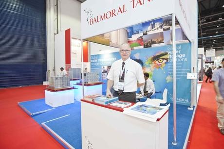 Big 5: Balmoral Tanks hails Galglass acquisition