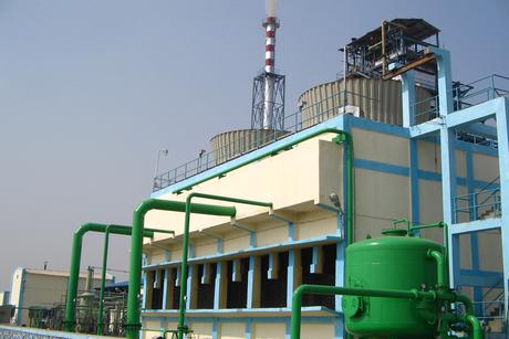 Oman Oil Company opens biomass power plant in Asia