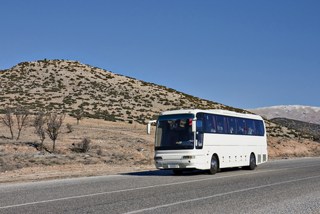 Launch of Omani bus factory project imminent