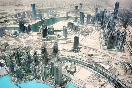 Pictures: Top 5 Dubai Apartment Buying Localities