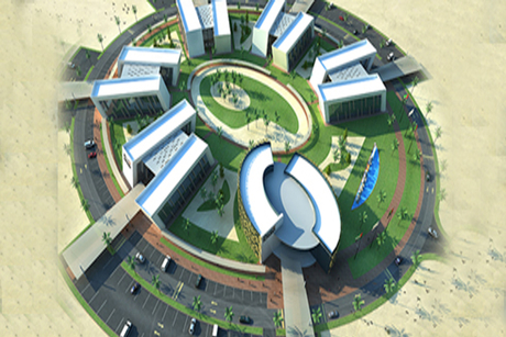 Aecom appointed consultant on Jaheziya project