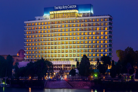 ACC completes $84m renovation of Egypt hotel