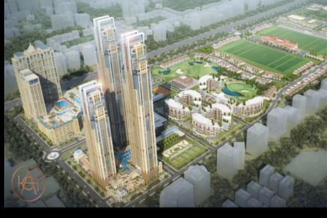 Al Habtoor hints at 'potential' Egypt project