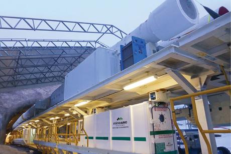 UAE's Mashreq inks $100m loan for Korea contractor