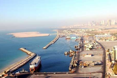 DP World inks MoU to develop ports in Maldives