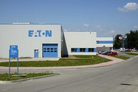Power company Eaton debuts at The Big 5 2015