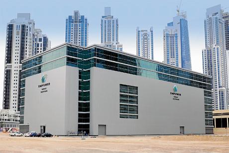 UAE's Empower announces $53m prepaid installments