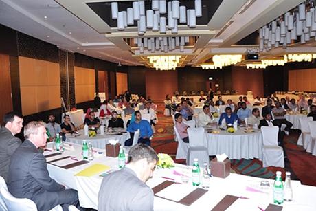 CTBUH holds successful seminar in Doha