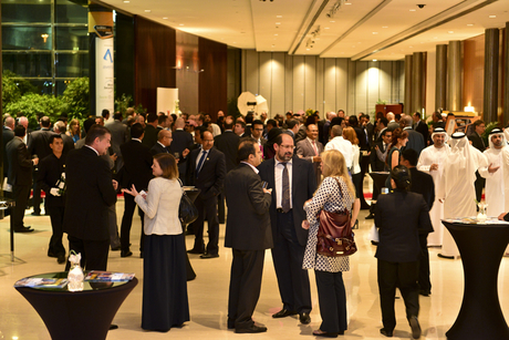 Last chance to book tables at the 2014 fmME Awards