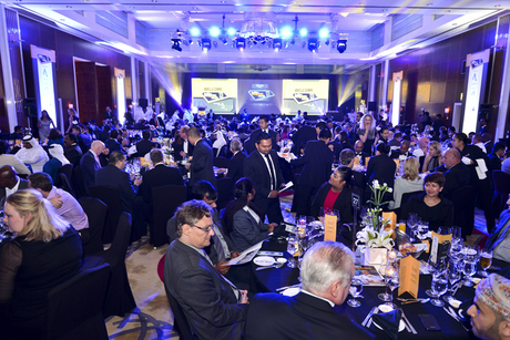 Full house: Tickets for 2014 fmME Awards sold out