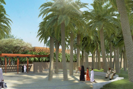 Designs for 65 new parks underway in Qatar