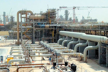 Barzan project expected to yield results this year