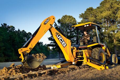 Construction machinery: Digging deeper