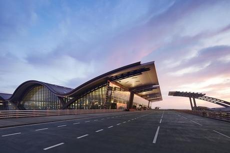 HIA ranked sixth among world top 10 airports