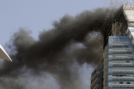 UAE 2016 fire codes to emphasise consultants' role